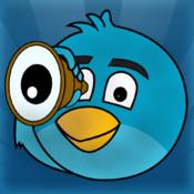 Meet The Tweet mentions