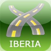 G-Map+EU IBERIA