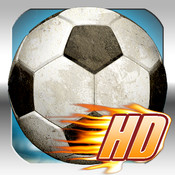 Go! Football HD kick in the balls