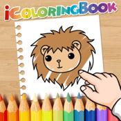 iColoringBook