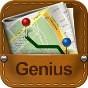 Ulm Genius Map genius game