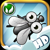 Fly Control HD keep control over