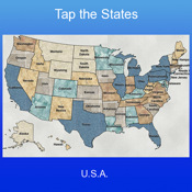 Tap the States