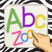ABC Zoo: Writer