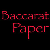 Baccarat Paper