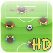 Kick and Win HD kick in the balls