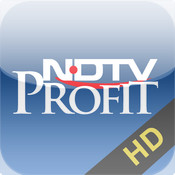 NDTV Profit HD non profit finance online