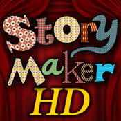 Story Maker HD pack avatar
