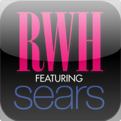 RWH feat. Sears sears riding mower parts