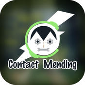 Contact Mending backup duplicate easy