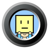 icon face camera