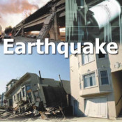 Earthquake Info .