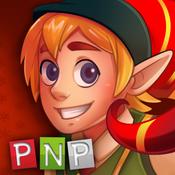 PNP - Santa Sprint