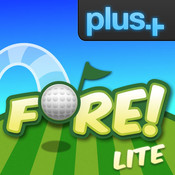 Fore lite by Cobra