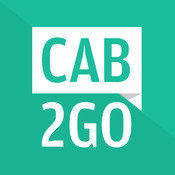 Cab2Go Taxi Booking