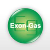 Exon-Gas Equipment vehicles
