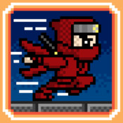 GoGo Tap ! Ninja Pro