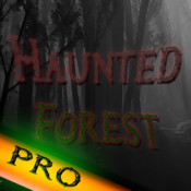 Haunted Forest Pro