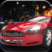 Spy Car Racing Game