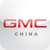 GMC CHINA For iPhone