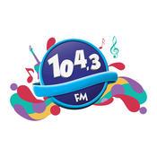 Rádio 104 FM Piumhi - MG