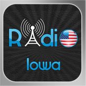 Iowa Radio + Alarm Clock