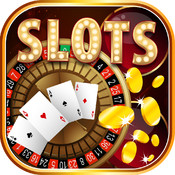 777 Poker Slot Style - fast slot machine with big bonus Lottery Payout Casino Games