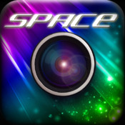 Ace PhotoJus Space FX - Pic Effect for Instagram