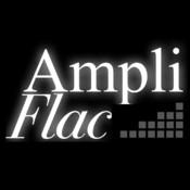 AmpliFlac Free - Cloud Flac Player freeware convert flac to wav