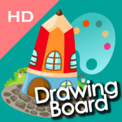 Art Drawing Boards Pro HD