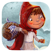 Little Red Riding Hood by Fairytale Studios
