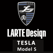 Larte Design Tesla Model S Custom Tuning tuning