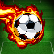 Superstar Pin Soccer - Mini Table Top Football World Cup - Be the Ultimate Team