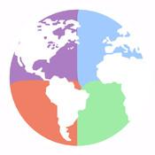 World Time Widget - the instant world clock timezone buddy