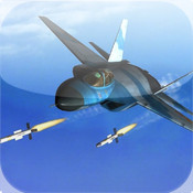 Air Attack - Fighter jet wave attack game!
