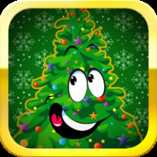 Christmas Stick and Send Photo Booth - Easy to use Sticker Adjuster Photoshop style! Yr artsy image editor to share with friends on Facebook and Twitter FREE facebook sticker translator