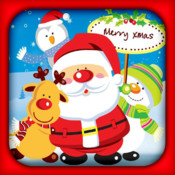 my Happy Christmas Holiday wallpapers 2013 : Spread the joy with greeting cards !