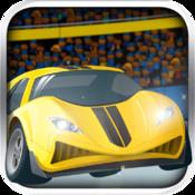 Nitro Speed Burnout Racing