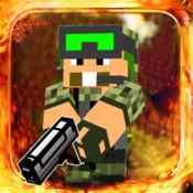 Pixel Gun 3D - Mine Mini Games