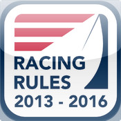 The Racing Rules of Sailing for 2013-2016