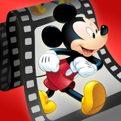 Storymation Studio: Disney Edition movie and