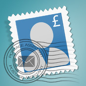 UK Postage Assistant - Price Calculator and Tracker for Royal Mail and ParcelForce