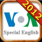 VOA News Special English 2012