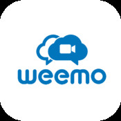 Weemo Mobile Video Chat for Zimbra