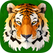 Amur Tiger Simulator 3D - Wild Nature Journey