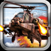 Helicopter World War Killer Clash - Modern Heli Flying Battle Combat Games