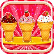 Ice Cream Candy - Fun Ice Cream Maker for all