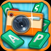 Photo Phrase - Sketch + Photos With Friends