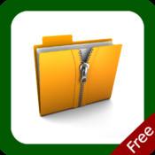 ProZip Free - Zip UnZip UnRar File sds file