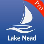 Lake Mead Nautical charts pro
